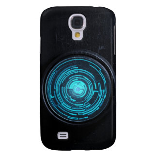 Caja del péndulo de Iphone Samsung Galaxy S4 Cover