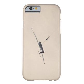 Caja del planeador SZD-30 Iphone 6/6s Funda Barely There iPhone 6