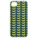 caja del plátano del iPhone iPhone 5 Case-Mate Cárcasa