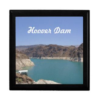 Caja del Preso Hoover Joyero Cuadrado Grande