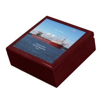 Caja del recuerdo de Thunder Bay