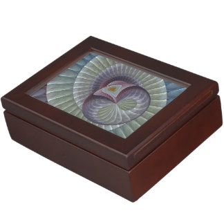 Caja del recuerdo del Kismet Caja De Recuerdos