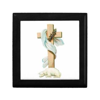 Caja del rosario: El ser y respiración del arte de Caja De Joyas