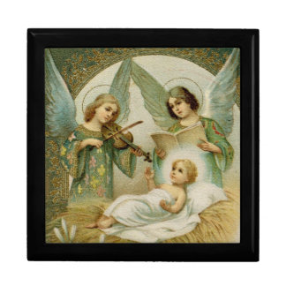 Caja del rosario Gloria Cajas De Joyas