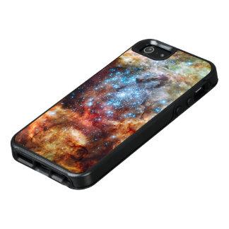 Caja del SE del iPhone de OtterBox de la nebulosa Funda Otterbox Para iPhone 5/5s/SE
