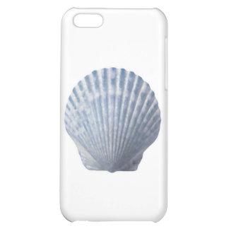 caja del Seashell del iPhone 4