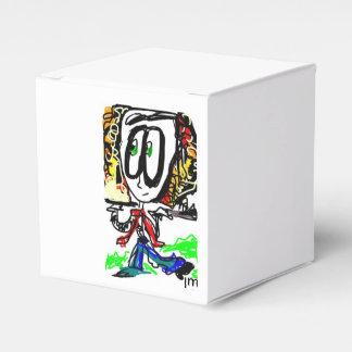 Caja del servidor de Boxlife del diseñador J Cajas Para Detalles De Boda
