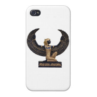 Caja del teléfono 4 de ISIS I iPhone 4 Fundas