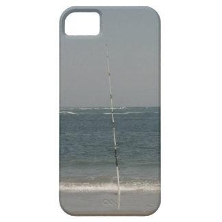 Caja del teléfono 4 de la playa de New Jersey Funda Para iPhone SE/5/5s