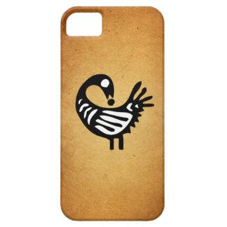 Caja del teléfono 5 de Sankofa I Funda Para iPhone 5 Barely There