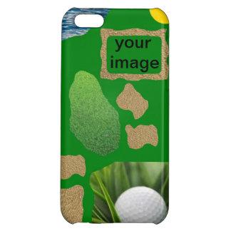 caja del teléfono 5 del golf i