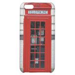 Caja del teléfono - caso del iPhone 5