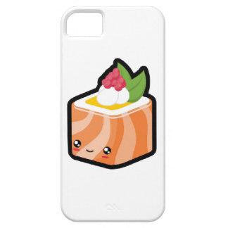 Caja del teléfono celular de Maki del motivo iPhone 5 Fundas