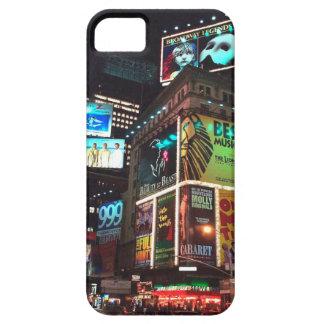 CAJA DEL TELÉFONO CELULAR DE NUEVA YORK DEL TIMES iPhone 5 CARCASA