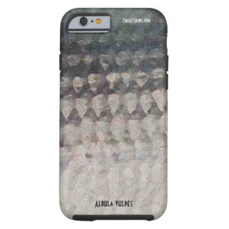 Caja del teléfono celular del Bonefish Funda Para iPhone 6 Tough