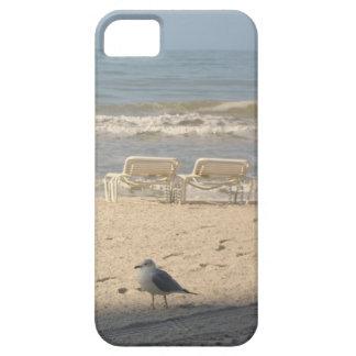 Caja del teléfono celular del iPhone 5 del océano iPhone 5 Funda