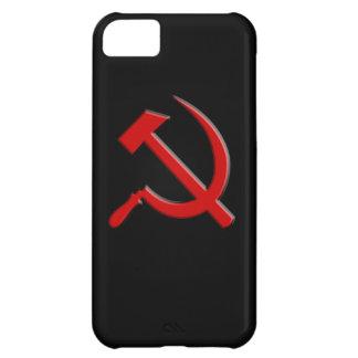 Caja del teléfono celular del martillo y de célula funda para iPhone 5C