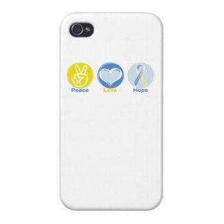 caja del teléfono celular iPhone 4 fundas