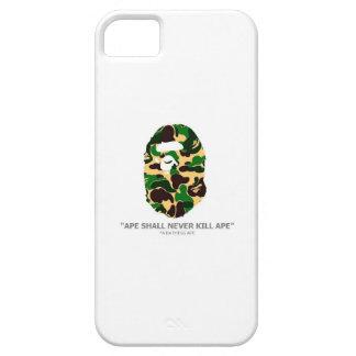 Caja del teléfono de BAPE I Funda Para iPhone SE/5/5s