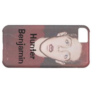 Caja del teléfono de Benjamin Iphone 5c del Funda iPhone 5C