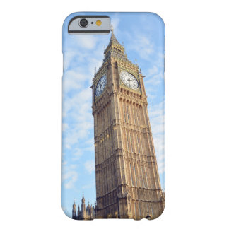 Caja del teléfono de Big Ben Funda Para iPhone 6 Barely There