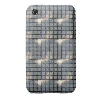 Caja del teléfono de Blackberry con diseño Case-Mate iPhone 3 Cárcasas