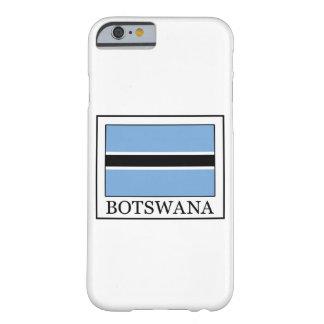 Caja del teléfono de Botswana Funda De iPhone 6 Barely There
