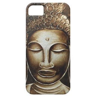 Caja del teléfono de Buda iPhone 5 Fundas