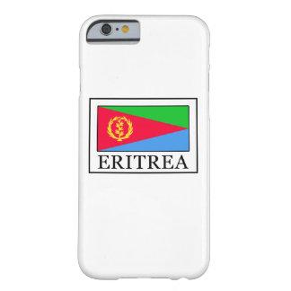 Caja del teléfono de Eritrea Funda De iPhone 6 Barely There