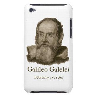 Caja del teléfono de Galileo iPod Case-Mate Carcasa