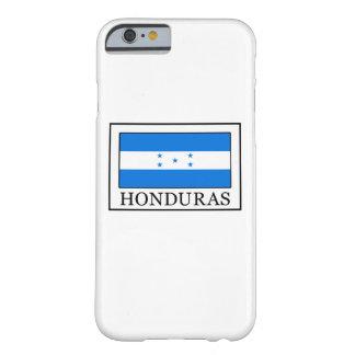Caja del teléfono de Honduras Funda Para iPhone 6 Barely There