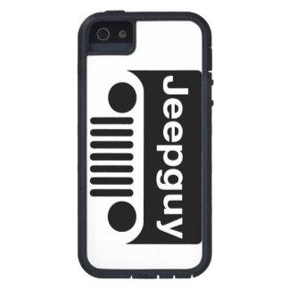 Caja del teléfono de JeepGuy Funda Para iPhone SE/5/5s
