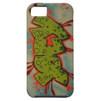 Caja del teléfono de Joey Funda Para iPhone SE/5/5s