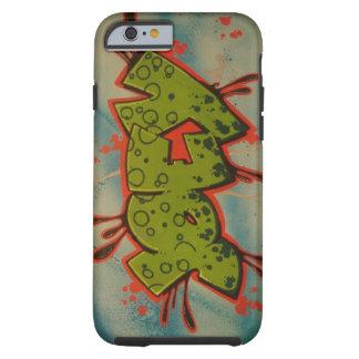 Caja del teléfono de Joey Funda Resistente iPhone 6