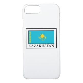 Caja del teléfono de Kazajistán Funda iPhone 7