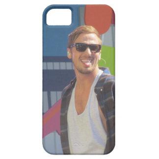 Caja del teléfono de Kendall Schmidt iPhone 5 Carcasa