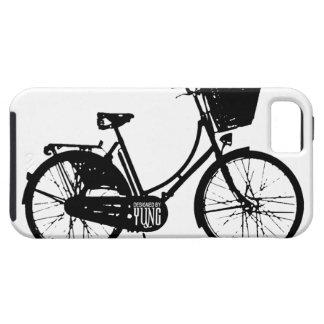 Caja del teléfono de la bicicleta iPhone 5 carcasa