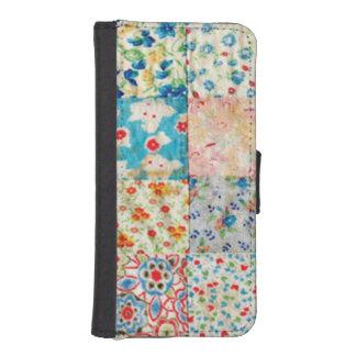 Caja del teléfono de la cartera de la impresión billeteras para teléfono