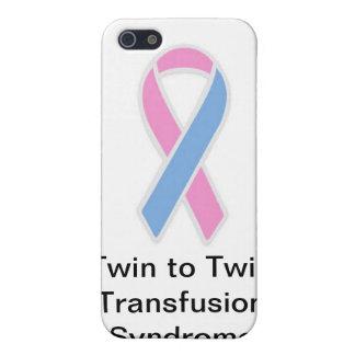 Caja del teléfono de la conciencia de TTTS iPhone 5 Coberturas