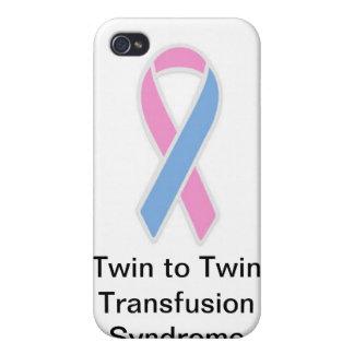 Caja del teléfono de la conciencia de TTTS iPhone 4 Coberturas