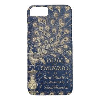 Caja del teléfono de la cubierta de la antigüedad funda iPhone 7