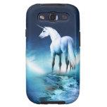 Caja del teléfono de la galaxia de Samsung del uni Galaxy SIII Carcasas