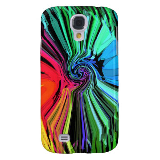 caja del teléfono de la galaxia S4 de Samsung de l