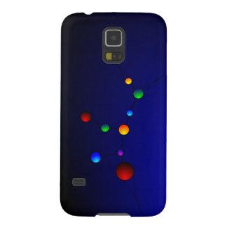 Caja del teléfono de la galaxia S5 de Samsung del Carcasa Galaxy S5