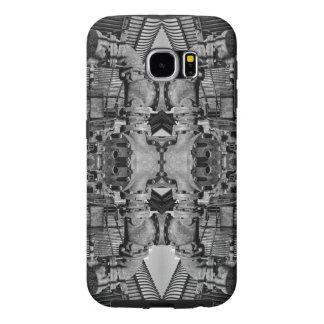 Caja del teléfono de la galaxia S 6 de Samsung de Fundas Samsung Galaxy S6