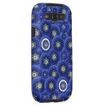 Caja del teléfono de la galaxia S de Samsung Galaxy S3 Protectores