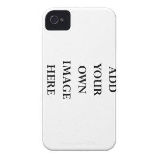 caja del teléfono de la plantilla iPhone 4 Case-Mate protectores