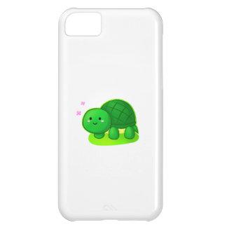 Caja del teléfono de la tortuga
