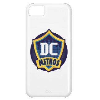Caja del teléfono de los metros de Kickball DC de