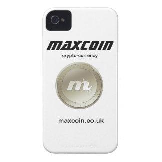 Caja del teléfono de Maxcoin Case-Mate iPhone 4 Coberturas